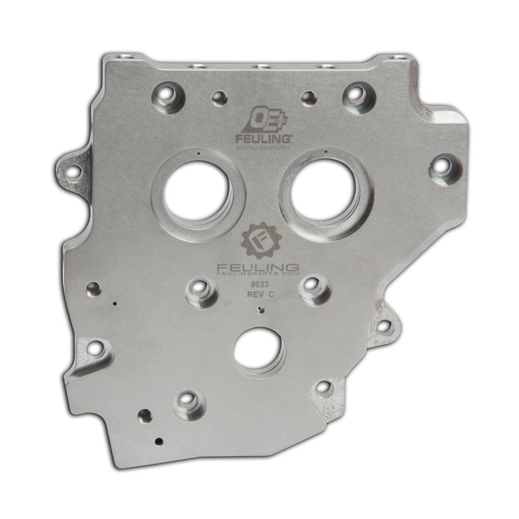 Feuling OE+ Cam Plate For Harley 2006-2017