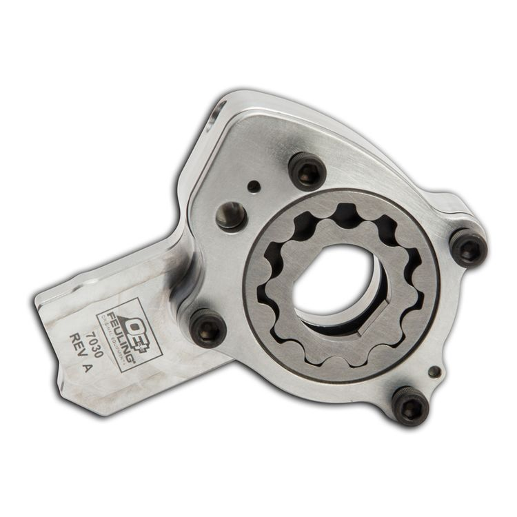 Feuling OE+ Oil Pump For Harley 2006-2017