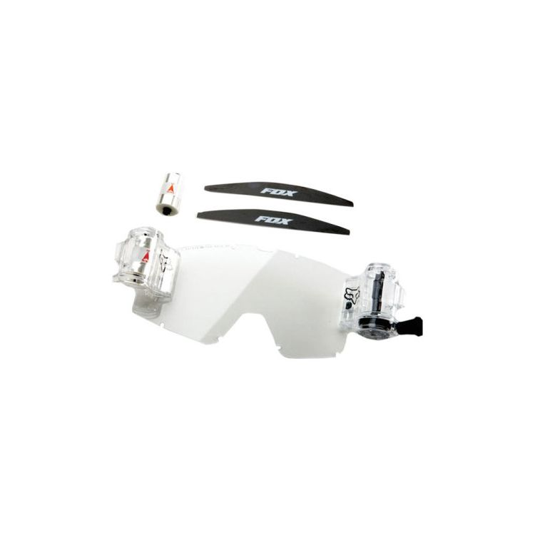 Fox Racing Total Vision System VUE Goggles