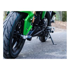 2017 Kawasaki Z125 Pro Parts & Accessories - RevZilla