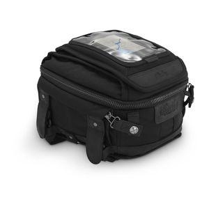 Burly Voyager Tank / Tail Bag