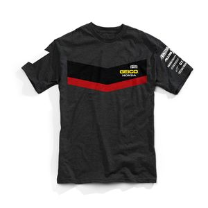 100% Team Geico Honda Ace T-Shirt