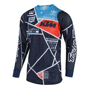 Troy Lee SE Air Metric Jersey