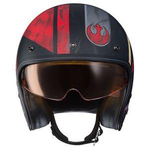 7854b0b06 HJC IS-5 X-Wing Fighter Pilot Helmet