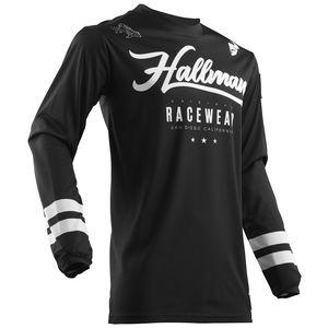 Thor Hallman Hopetown Jersey