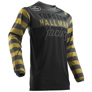 Thor Hallman Ringer Jersey