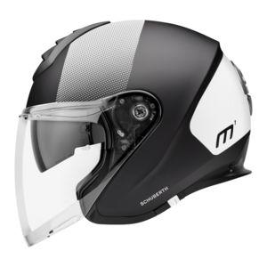 Schuberth M1 Resonance Helmet