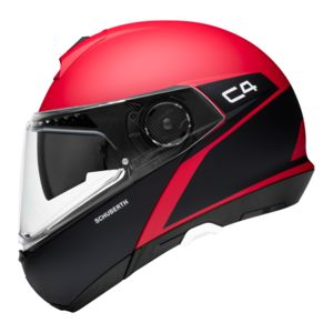 Schuberth C4 Spark Helmet (XS and SM Only)