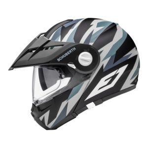331d94a13e5d7 Schuberth E1 Rival Helmet - RevZilla