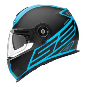 Schuberth S2 Sport Traction Helmet (XL)