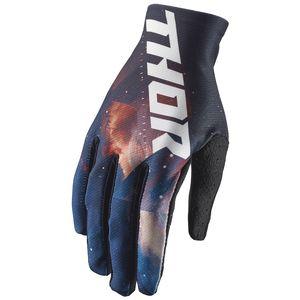 Thor Void Nebula Gloves