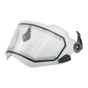 FXR FX-1 Team Helmet Electric Face Shield