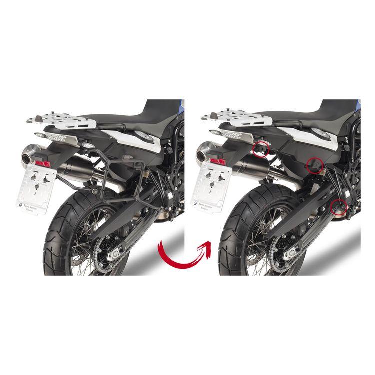 Givi PLR5103 Rapid Release Side Case Racks BMW F700GS 2013-2017