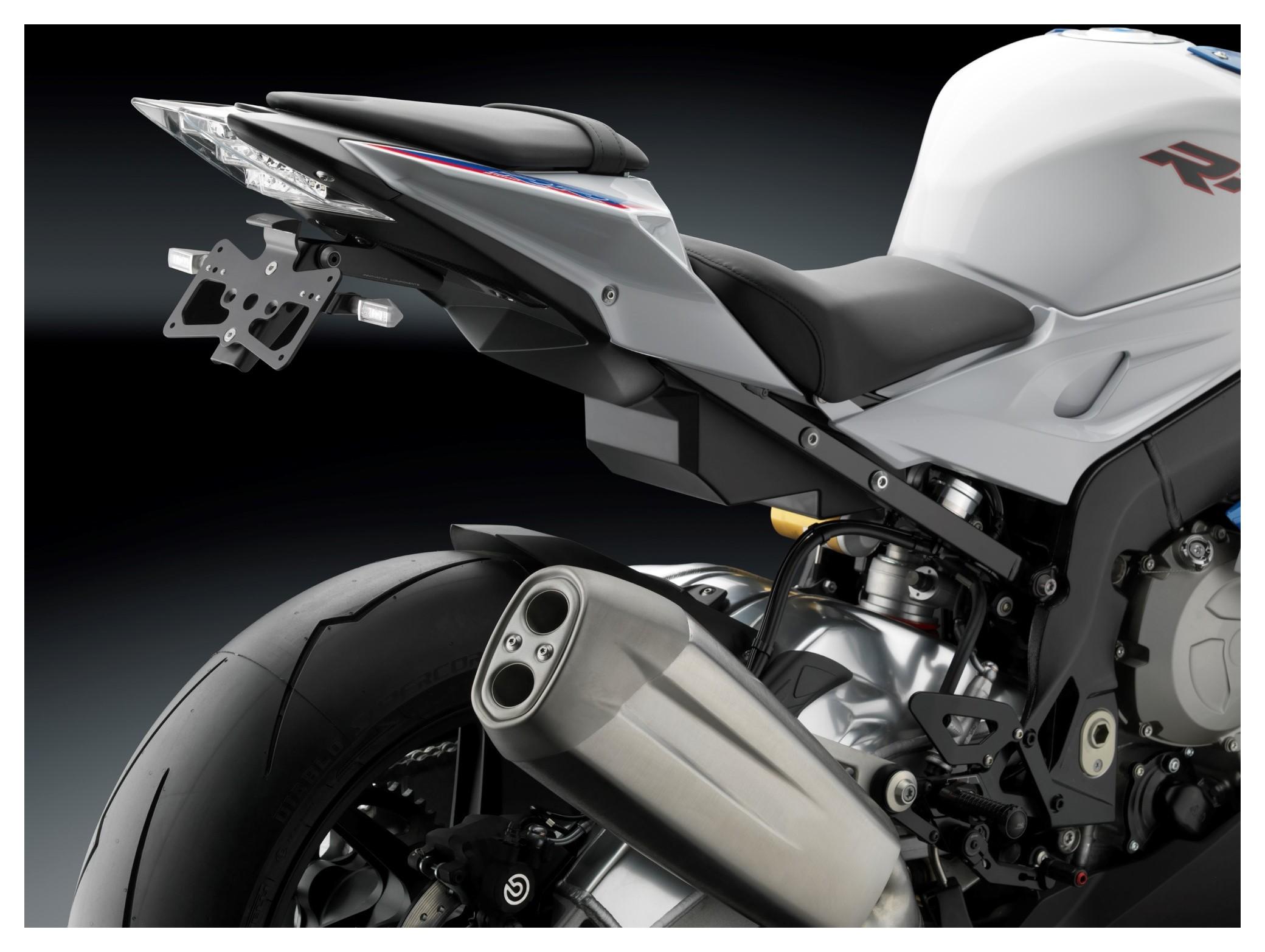 200x Fairing Body Bolts Kit Screws Clip For BMW S1000RR 2010-2015 S1000 RR