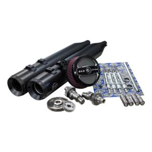 S&S Stage II Kit With 510G Cams For Harley Touring 1999-2006