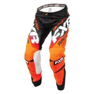 FXR Mission MX Pants