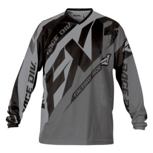 FXR Clutch Prime MX Jersey