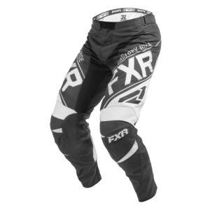 FXR Clutch Retro MX Pants