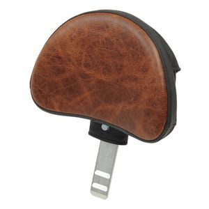 Saddlemen Renegade Lariat Driver Backrest For Harley