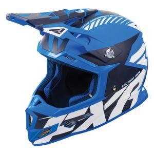FXR Boost CX Prime MX Helmet