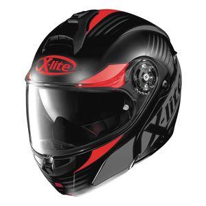 X-Lite X-1004 N-Com Nordhelle Helmet