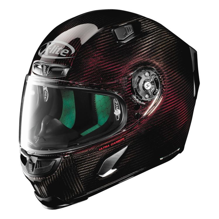x lite x 803 ultra carbon nuance helmet revzilla. Black Bedroom Furniture Sets. Home Design Ideas