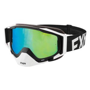 FXR Core XPE MX Goggles