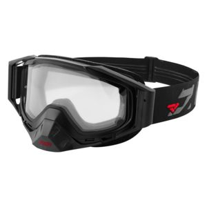 FXR Core Clear MX Goggles