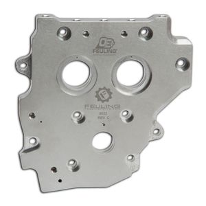 Feuling OE+ Cam Plate For Harley