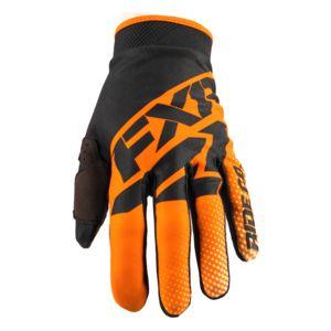 FXR Pursuit MX Gloves