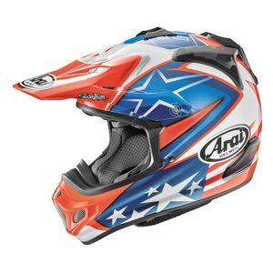 Arai VX Pro 4 Nicky-7 Helmet (XL)