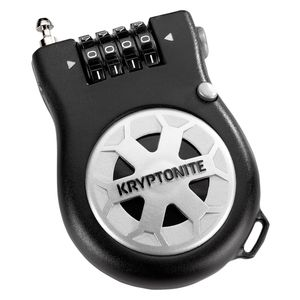 Kryptonite R2 Retractable Cable Lock