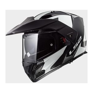 LS2 Metro V3 Sub Helmet