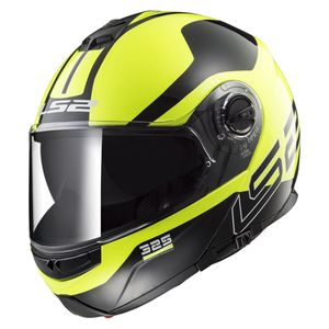 LS2 Strobe Zone Helmet