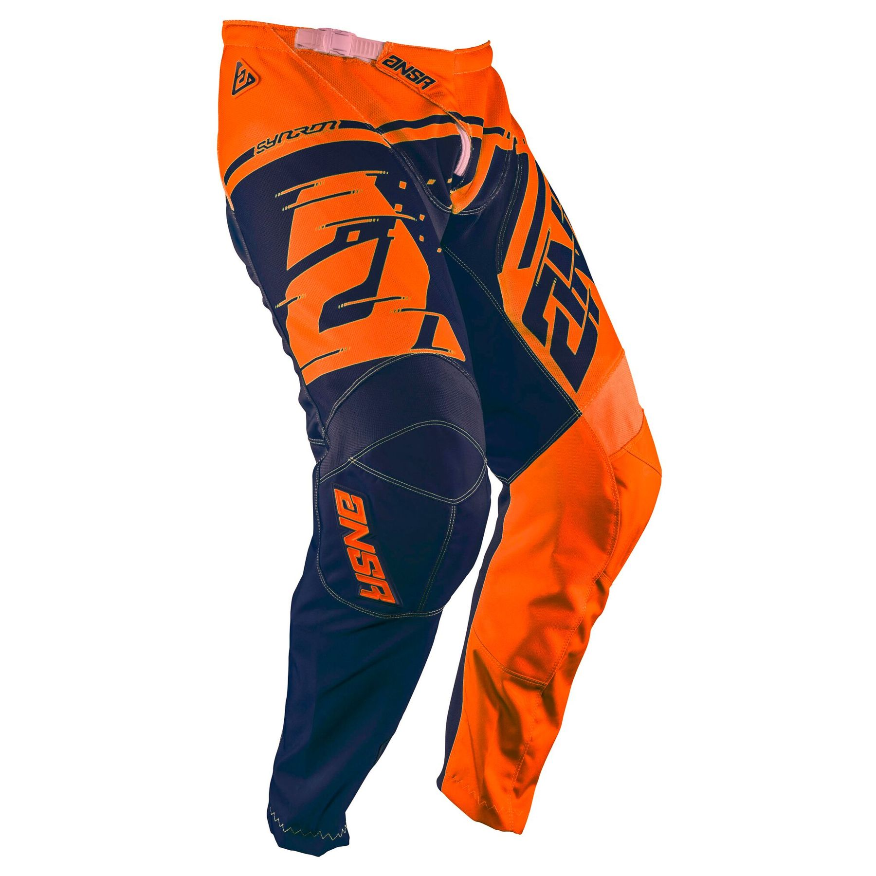 """Childs Childrens Kids Moose Racing M1 Motocross Race Jeans Pants 24/"""" in GREY"""