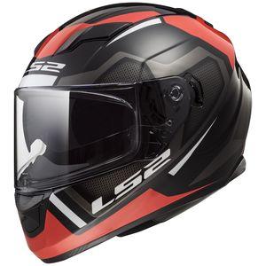 LS2 Stream Axis Helmet