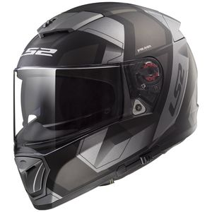 LS2 Breaker Physics Helmet