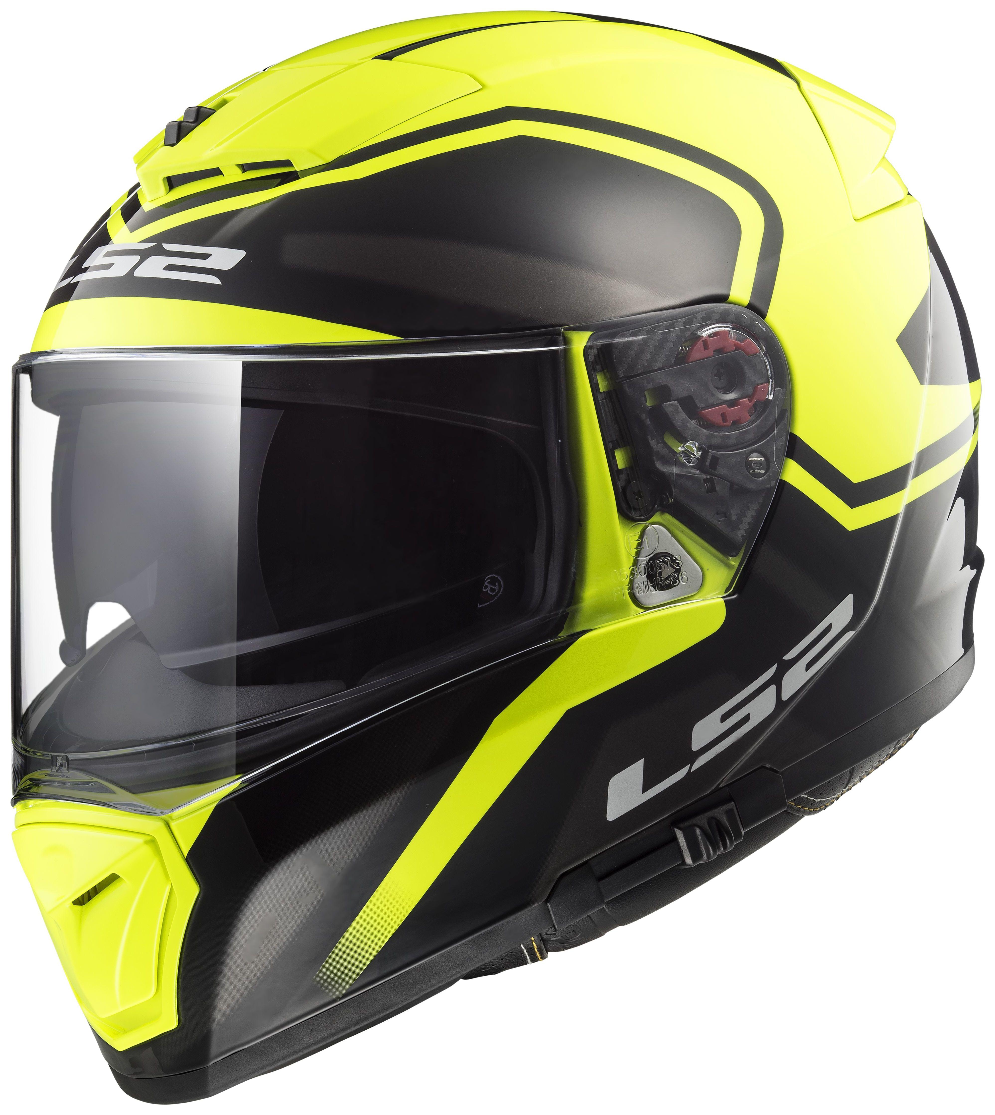 LS2 Breaker Bold Helmet