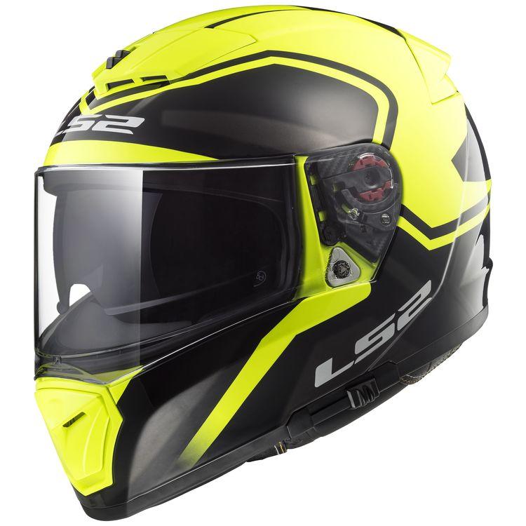 418d89ad LS2 Breaker Bold Helmet - RevZilla