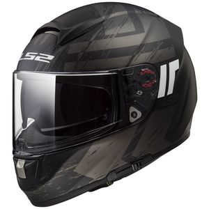 LS2 Citation Hunter Helmet
