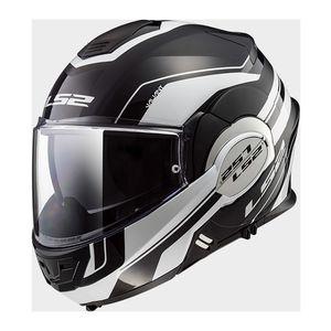 LS2 Valiant Lumen Helmet