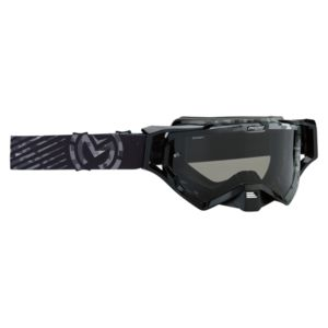 Moose Racing XCR Camo Goggles