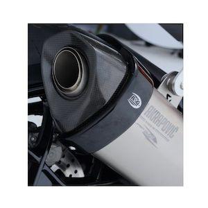 R&G Racing Exhaust Protector BMW / KTM / Suzuki / Triumph / Yamaha