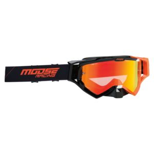 Moose Racing XCR Hatch Goggles