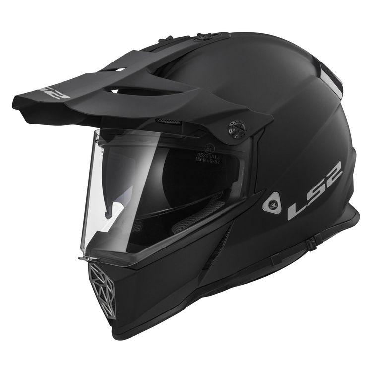 826dae1b LS2 Pioneer V2 Helmet - RevZilla
