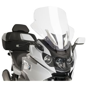 Puig Touring Windscreen BMW K1600GT / K1600GTL 2011-2018