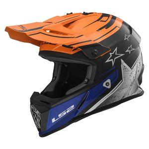 LS2 Fast V2 Core Helmet