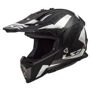 LS2 Youth Fast Mini V2 Amp Helmet