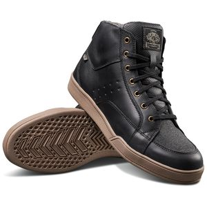 Roland Sands Fresno Shoes