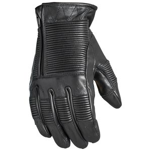 Roland Sands Bronzo Gloves